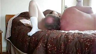 Grandpa Fuck Granddaughter Part 2