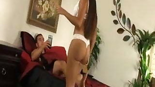 Stepmom and Stepson Affair 5