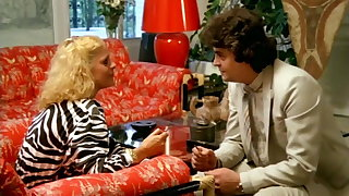 Le Pied a Terre (Full Movie)