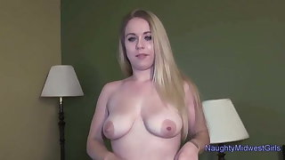 Brittney - Fast Food slut first porn