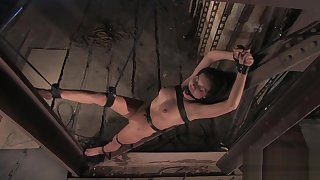 Ruby Knox in BDSM