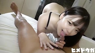 Yammy Asian Minx JAV Uncensored - Hard Fuck