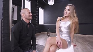 Not all over the least did she felt so good riding dick all over brutal anal scenes
