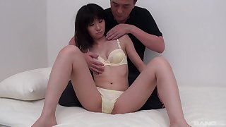 Sweet Japanese everywhere perky tits, intimate cam sex in fine modes