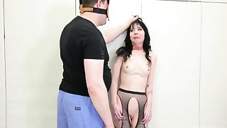 Milf anal creampie subjection and way-out insertion This is