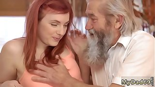 Old man young girl big dick and blonde teen fucks guy anal xxx Sex