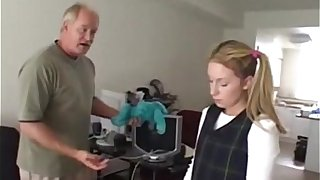 Daddy Punishes Not His Stepdaughter, Free Porn: xHamster  - abuserporn.com